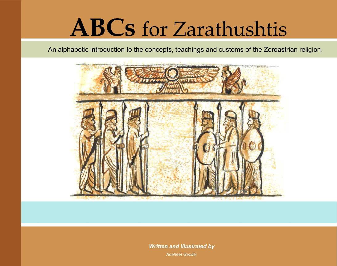ABCs for Zarathushtis