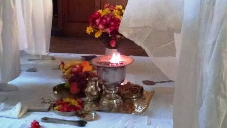 Annual Ghambhar (Jashan and Dinner) 2015
