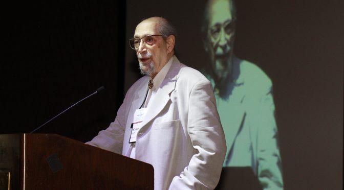 Prof. Kaikhosrov Irani passes away