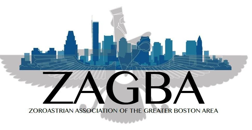 ZAGBA Zoroastrian Association of Greater Boston Area