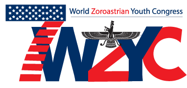 ZAGBA youth attending the 7th World Zoroastrian Youth Congress